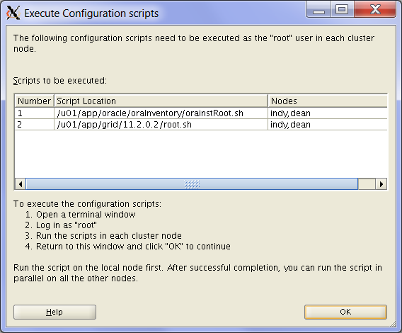 Install Grid Infrastructure 11gR2 on Oracle VM - PDF Free