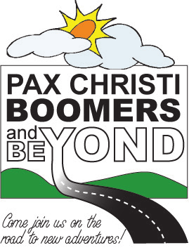 Welcome Boomers and Beyond is a dynamic ministry for adult (55+ years old) members of Pax Christi, offering a true community of friendship, love and lots of laughter.