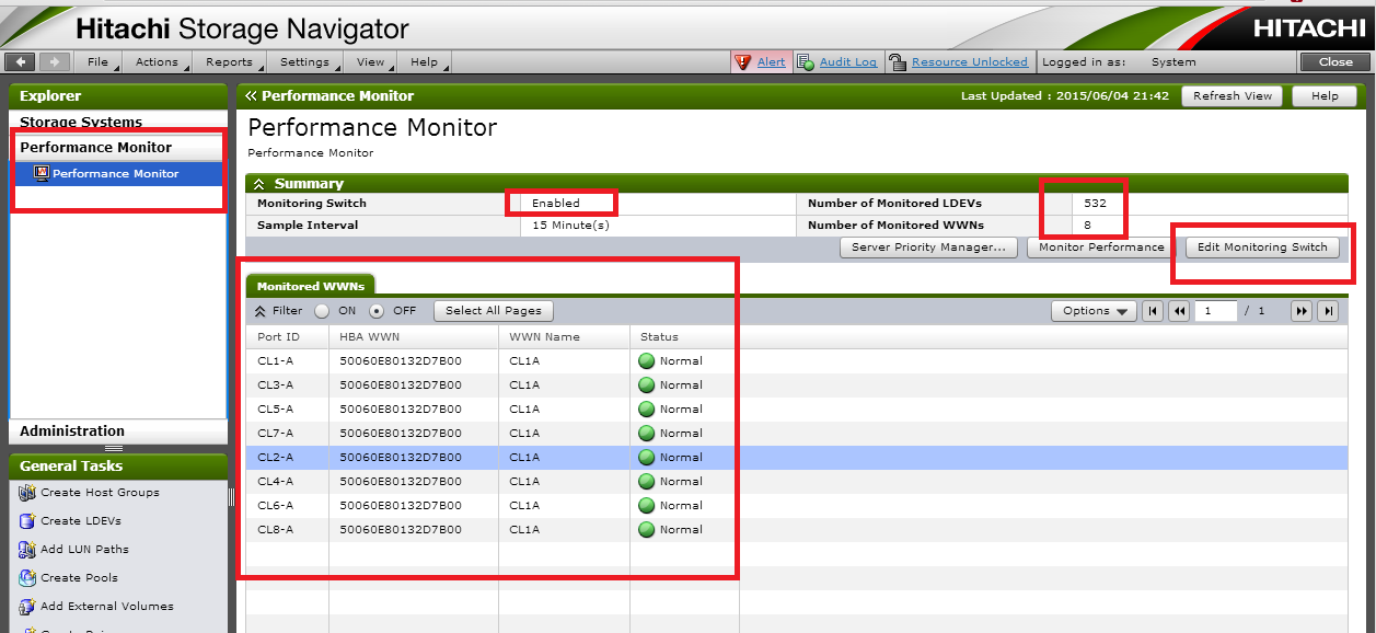 hitachi device manager user guide