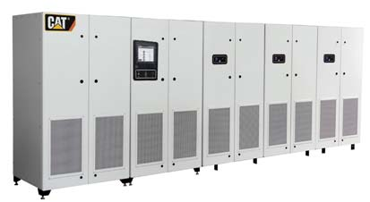 UPS 600G SERIES MULTI MODULE SYSTEM 300 kva / 240 kw, 60 Hz 600 kva / 480 kw, 60 Hz FEATURES PRODUCT FEATURES Smallest available footprint 98% total system efficiency Simple cost-effective