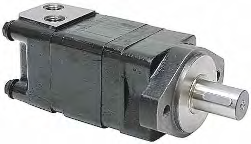 Surplus center order online or by phone catalog edition for Parker ross hydraulic motor