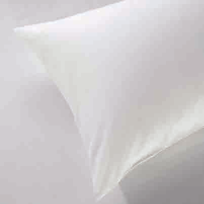 Mitre Luxury Satin Band Tablecloth 100/% Cotton Satin Banding White Table Cover 178 cm L 70 x 108 W x 274