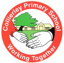 Collierley Primary School Equality,
