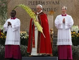 Red Palm Sunday Good Friday Pentecost Birthday Feasts of the