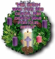 The first Sunday of Advent marks the beginning of a new liturgical year which will be Cycle B I In 2014, Advent begins