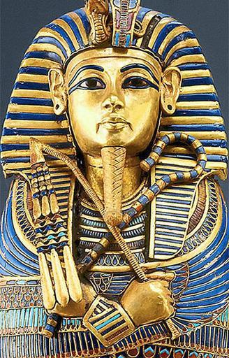 51. Civilization: -Developed along the Nile River -Centralized government under a Pharaoh - Polytheistic - Strict social hierarchy (birth and