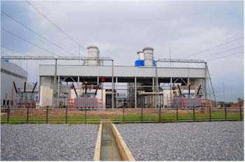 Privatisation of Niger Delta Power Holding Company Limited