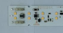 2. Product Description AC-ALLTM, Lumens AC Driverless Modules/Engines, provides excellent solutions for lighting designers and manufacturers.
