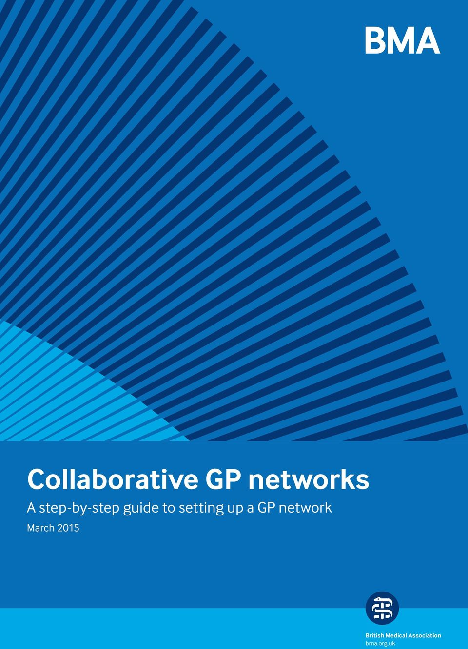 up a GP network March 2015