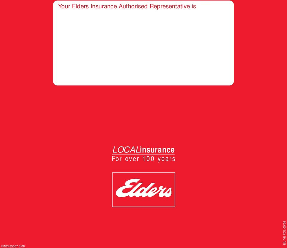 LOCALinsurance For over 100