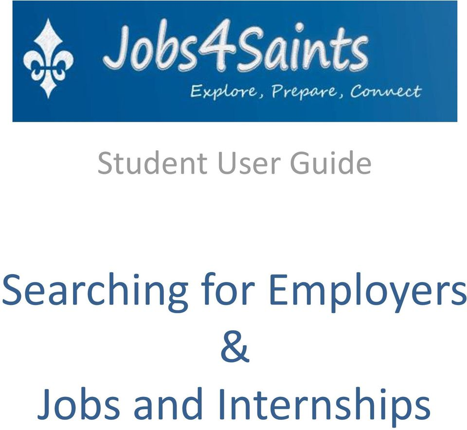 for Employers &