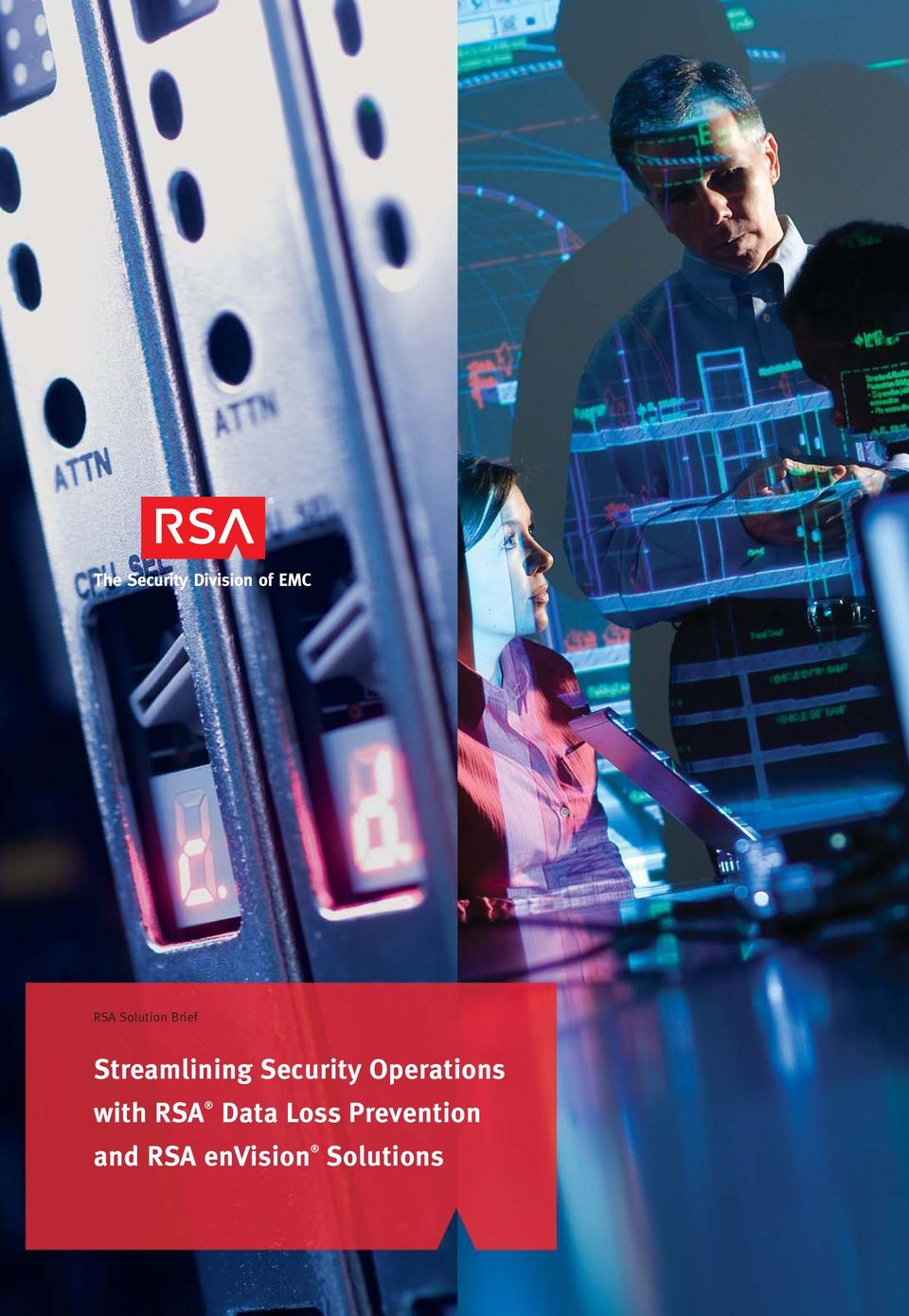 Data Loss Prevention and Encryption RSA