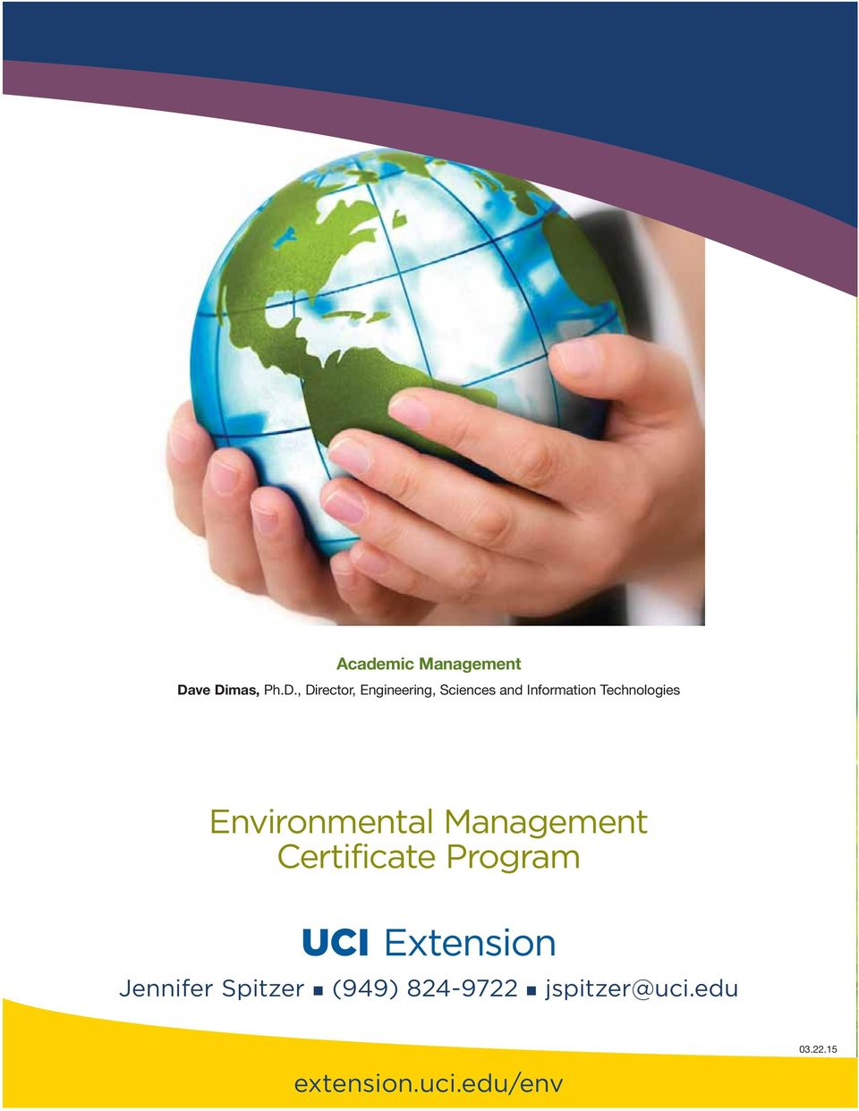 and Information Technologies Environmental