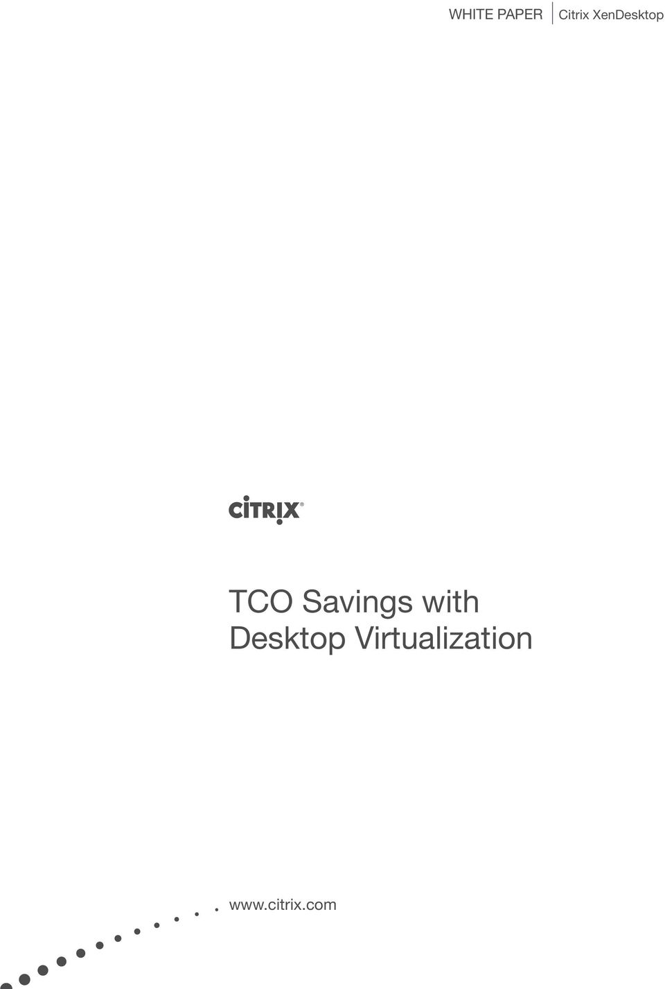 Savings with Desktop