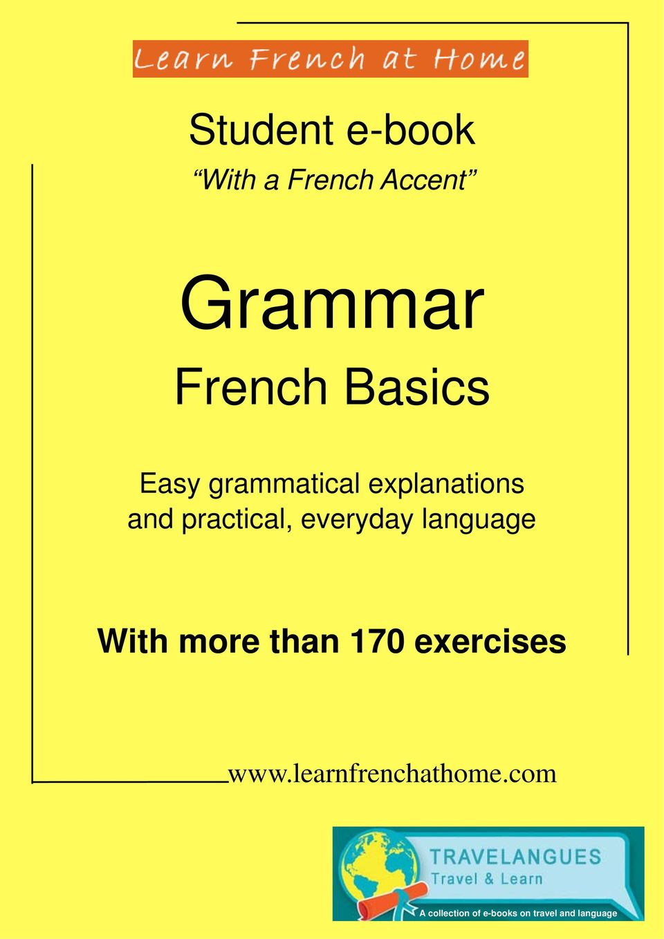 everyday language With more than 170 exercises www.