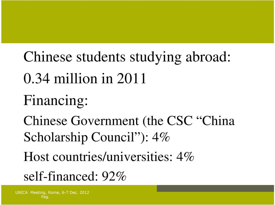 Government (the CSC China Scholarship