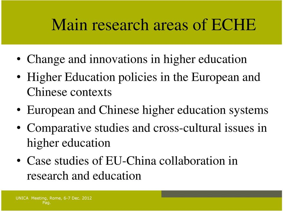 higher education systems Comparative studies and cross-cultural issues in