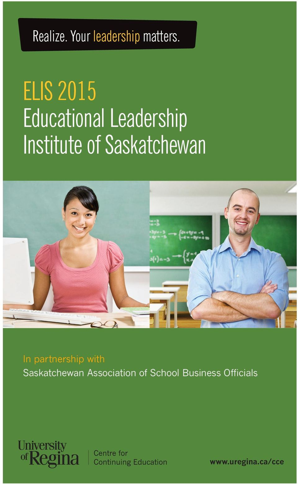 Saskatchewan In partnership with Saskatchewan