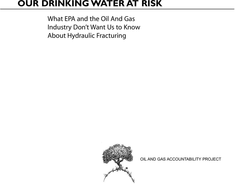 Want Us to Know About Hydraulic