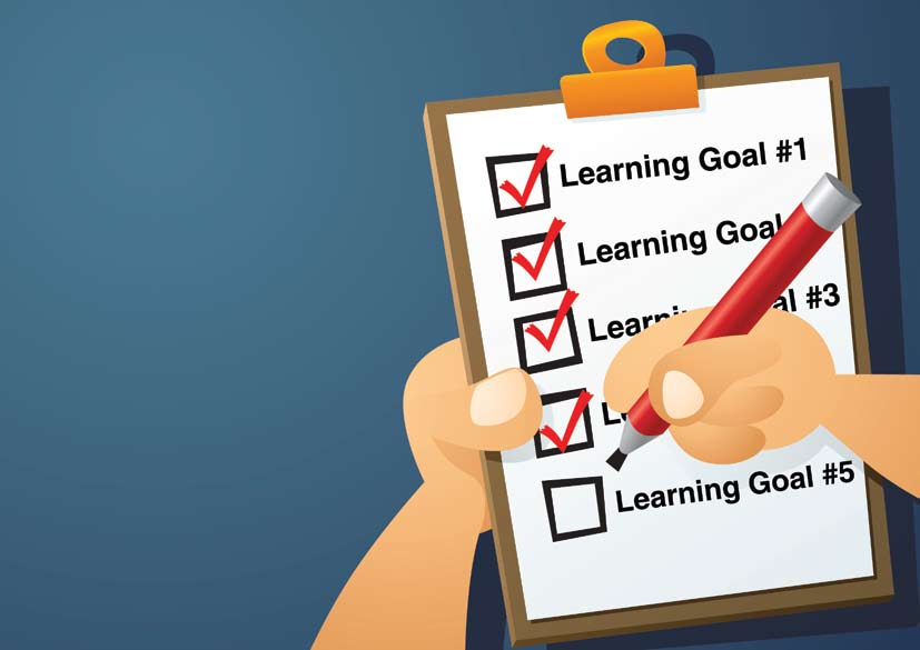What is the Value of Course-Specific Learning Goals? By Beth Simon and Jared Taylor The authors examined student and faculty opinions regarding the use of detailed learning goals in three courses.