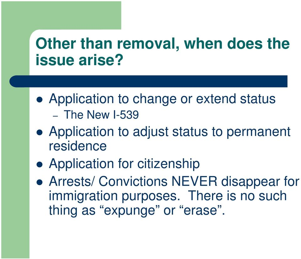 adjust status to permanent residence Application for citizenship