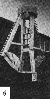 Caissons professor Friedman ARCH 1230 Belling Bucket Used to significantly increase the bearing capacity of bored piles/ caissons by enlarging the base