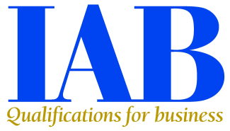 IAB LEVEL 3 CERTIFICATE IN BOOKKEEPING (QCF) Qualification Accreditation Number 500/8479/3 (Accreditation end date 31 st December 2012) CONTENTS QUALIFICATION SPECIFICATION 1. Introduction 2. Aims 3.
