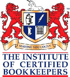 The Institute of Certified Bookkeepers London Underwriting Centre 3 Minster Court, Mincing Lane London, EC3 7DD