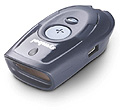 Features & Functionality Multiple Handheld Scanner Options: Traditional character-based scanners; Symbol PDT3100 and PDT6100 Palm Pilot type scanners; Symbol SPT1550 and SPT 1800 Symbol keychain