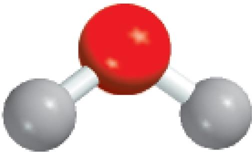 Hydration is the process in which an ion is surrounded by