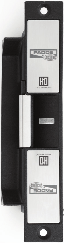 Stand Alone Access Control - Strike Kit Hi-O R10 iclass reader Hi-O Single Door controller Hi-O ES2000 Series Strike The Lockwood stand alone electronic access control system is based on the Hi-O