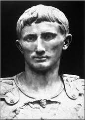The Age of Augustus Augustus Popular Army was his chief source
