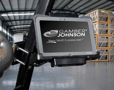 Gamber-Johnson is a leading manufacturer of rugged mounting solutions for your equipment. We offer a variety of mounts that can be configured for your specific make and model.