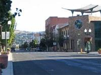 Klamath Falls, OR http://climatesolutions.