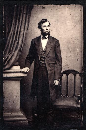Lincoln s Plan December 1863, during the Civil War Lincoln introduced the Ten Percent Plan When 10% of the voters of a state took an oath of loyalty to the Union, the state could