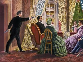 The Assassination of Pres.