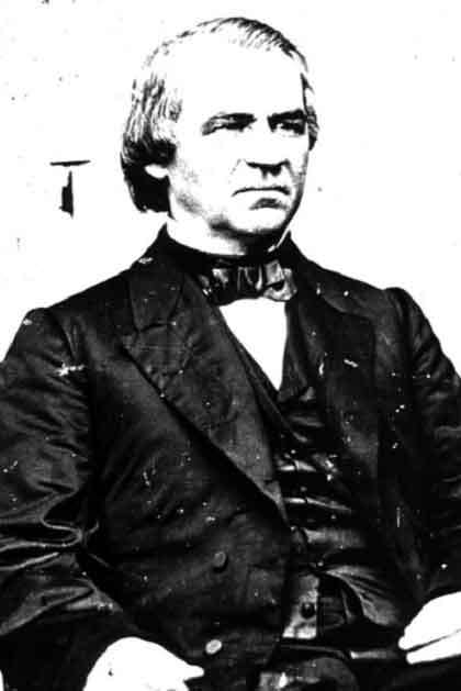 PRESIDENTIAL RECONSTRUCTION Andrew Johnson Johnson s Reconstruction Plan: 1) Amnesty upon simple oath Exceptions: Confederate government officials, military officers & those with