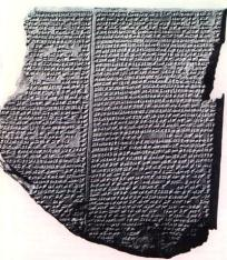 How Cuneiform Signs Were Used II.