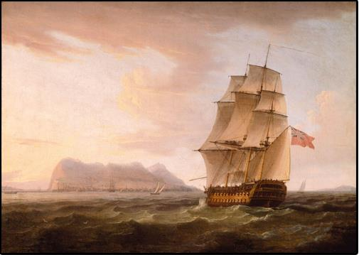 1651: The Navigation Act All goods shipped between England and the colonies
