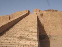 Babylonians) dominated Mesopotamia from the beginning of written history (c.