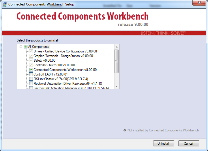 connected components workbench manual pdf