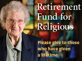 institutes for the retirement needs of senior religious priests, brothers, and