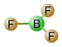 A is any group of atoms held together by covalent bonds.