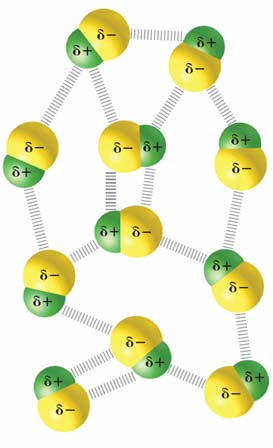 Dipole-Dipole Interactions Occur when polar molecules are attracted to one another.