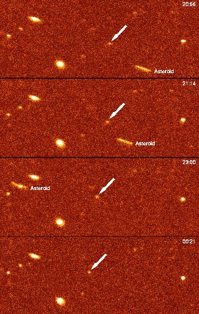 The First KBO Discovered in 1992 D.