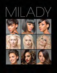 MILADY Cosmetology 13th Edition 2016 65.