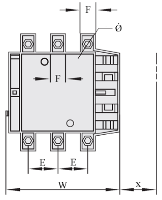 4 4 us breaker brand 3 pole ac contactors (square d telemecanique lc1 telemecanique lc1 d6511 wiring diagram at creativeand.co