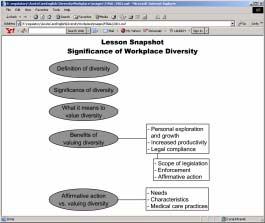 Lesson 2: Significance of Workplace Diversity 2001 Introduction Welcome to the lesson on