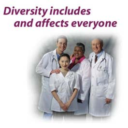 2004 Significance of Diversity With all of these differences among workers, it is easy to see that diversity is not just about certain racial groups, ethnic minorities, or women. IMAGE: 2004.