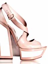 8b2f5b36dcae3 Casadei Shoes, like a mirror, reflect every woman s personal and unique  expression,